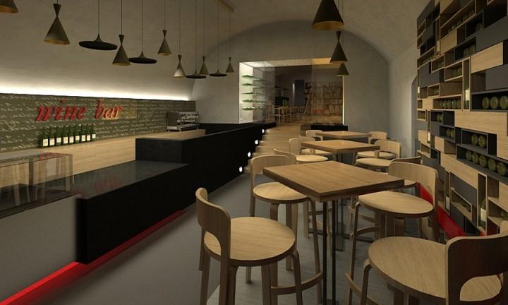 Wine Bar Bratislava 2012